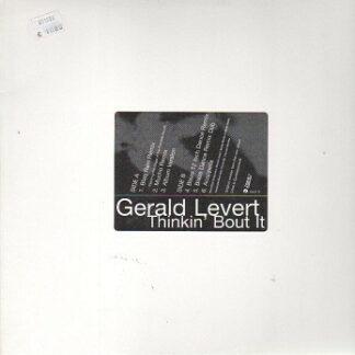 Gerald Levert - Thinkin' Bout It (12