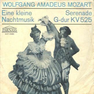 Wolfgang Amadeus Mozart - Eine Kleine Nachtmusik (Serenade G-dur KV 525) (7