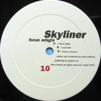Skyliner - Focus Adagia (12