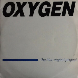 The Blue August Project - Oxygen (12
