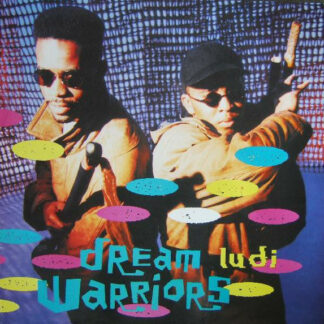 Dream Warriors - Ludi (12