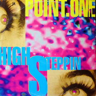 Point.One - High Steppin' (12