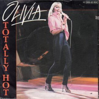 Olivia* - Totally Hot (7