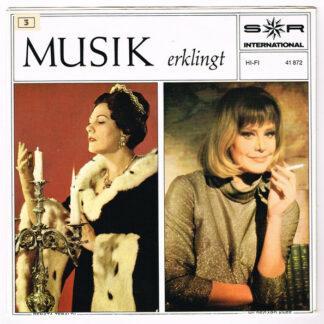Various - Musik Erklingt (7