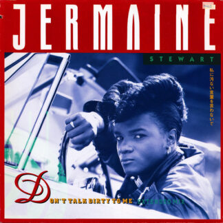 Jermaine Stewart - Don't Talk Dirty To Me (Extended Mix) (12