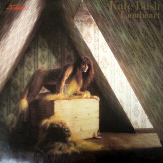 Kate Bush - Lionheart (LP, Album, RE)