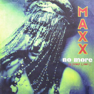 Maxx - No More (I Can't Stand It) (12