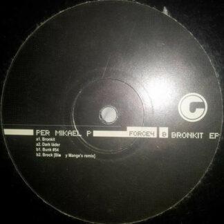 Per Mikael P* - Bronkit EP (12