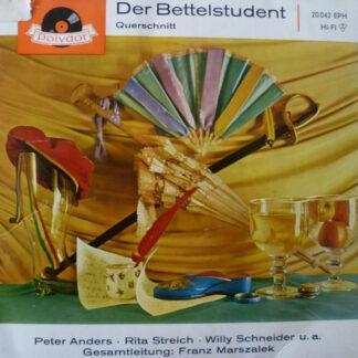 Carl Millöcker - Der Bettelstudent (Querschnitt) (7