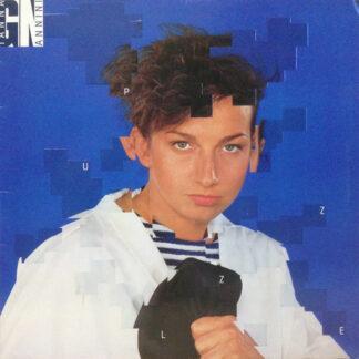 Gianna Nannini - Puzzle (LP, Album, Plu)
