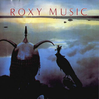 Roxy Music - Avalon (LP, Album)