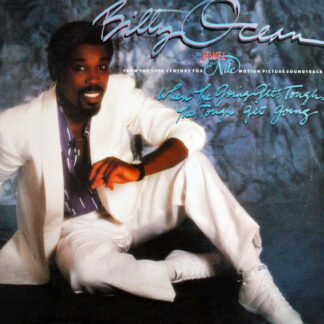 Billy Ocean - When The Going Gets Tough, The Tough Get Going (12