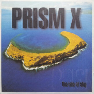 Prism X - The Isle Of Sky (12