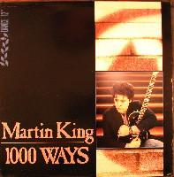 Martin King (2) - 1000 Ways (12