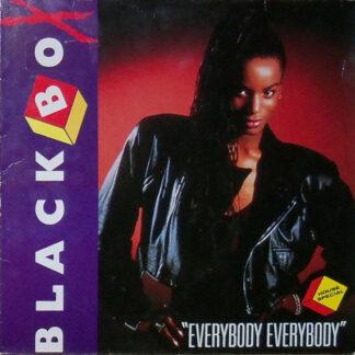 Black Box - Everybody Everybody (House Special) (12