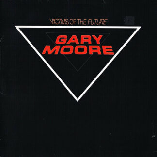 Gary Moore - Victims Of The Future (LP, Album)