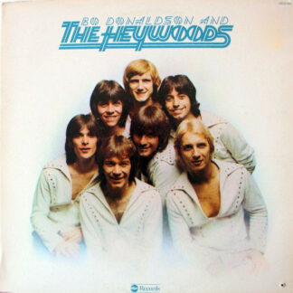 Bo Donaldson And The Heywoods* - Bo Donaldson And The Heywoods (LP, Album)