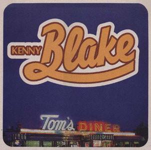 Kenny Blake - Tom's Diner (12