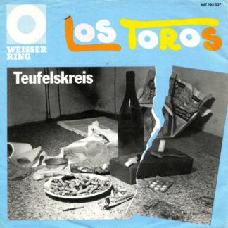 Los Toros - Teufelskreis (7