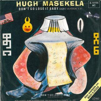 Hugh Masekela - Don't Go Lose It Baby (7