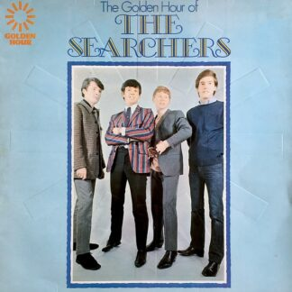 The Searchers - Golden Hour Of The Searchers (LP, Comp)