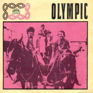Olympic (2) - Pták Rosomák / Svatojánský Happening (7