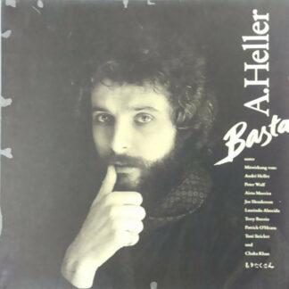 A. Heller* - Basta (LP, Album)