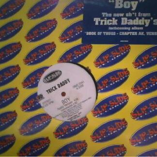 Trick Daddy - Boy (12