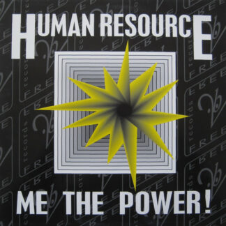 Human Resource - Me The Power! (12