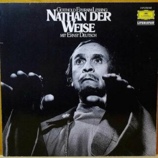 Gotthold Ephraim Lessing - Nathan Der Weise (2xLP, RE)
