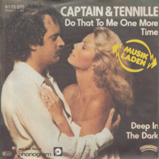 Captain & Tennille* - Do That To Me One More Time (7