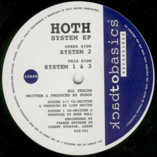 Hoth - System EP (12