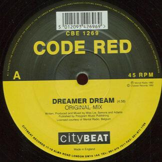 Code Red - Dreamer Dream (12