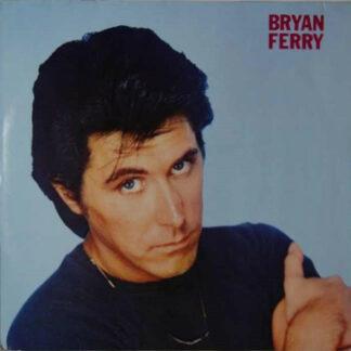 Bryan Ferry - These Foolish Things (LP, Album, RE)