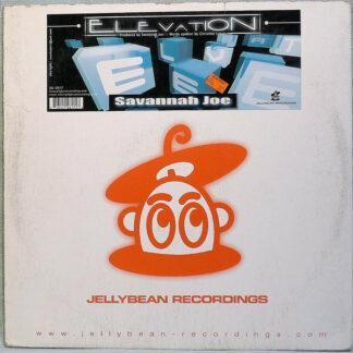 Savannah Joe - Elevation (12