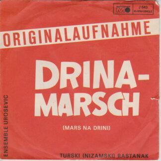 Ensemble Urosevic* - Drina-Marsch (Mars Na Drini) (7