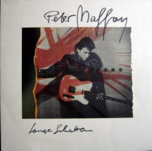 Peter Maffay - Lange Schatten (2xLP, Album, Gat)