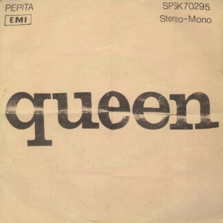 Queen - We Are The Champions / We Will Rock You (7