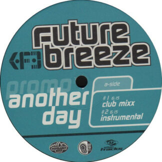 Future Breeze - Another Day (12