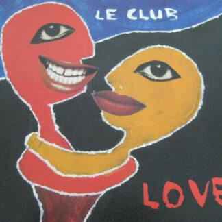 Le Club (2) - Love (12