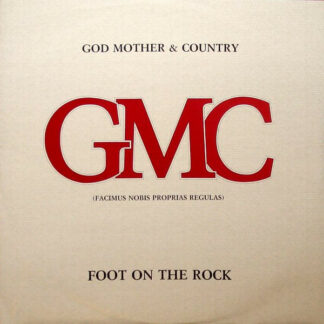 GMC* - Foot On The Rock (12