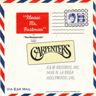 Carpenters - Please Mr. Postman (7