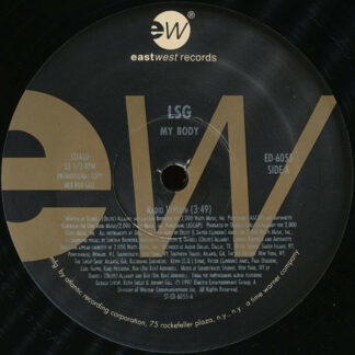 LSG - My Body (12