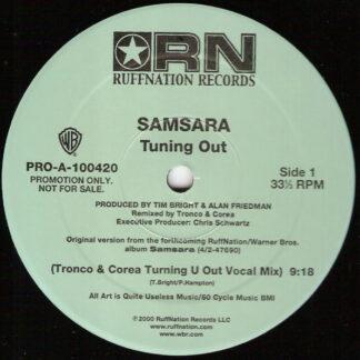 Samsara (9) - Tuning Out (2x12