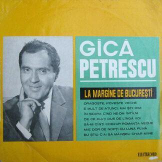 Gică Petrescu - La Margine De Bucureşti (10