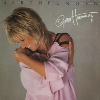 Gitte Haenning* - Berührungen (LP, Album)