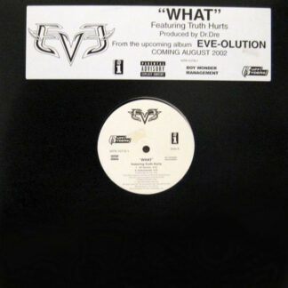 Eve (2) Featuring Truth Hurts - What (12