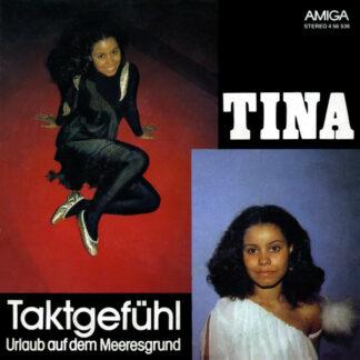 Tina (6) - Taktgefühl / Urlaub Auf Dem Meeresgrund (7