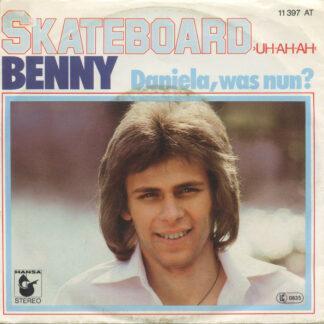 Benny (4) - Skateboard (Uh-Ah-Ah) (7