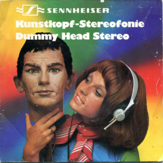 Unknown Artist - Kunstkopf-Stereofonie / Dummy Head Stereo  (7